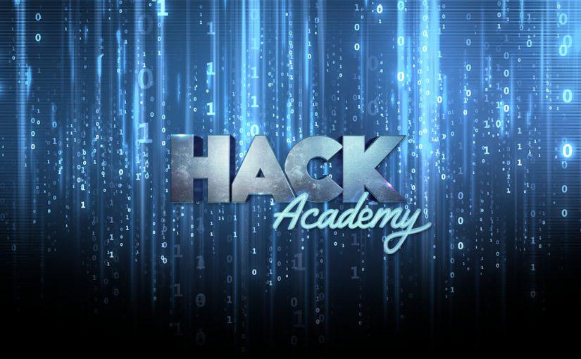 Cybersécurité & pédagogie : Hack Academy