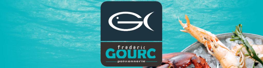Poissonnerie Gourc - bannière
